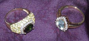 2 of my Rings