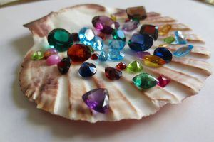 Gemstone Mix