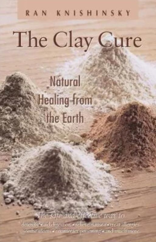 Natural Healing from the Earth