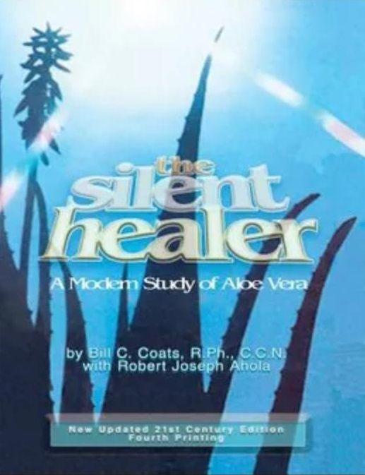 The Silent Healer