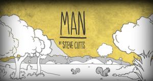 Video Steve Cutts, Man