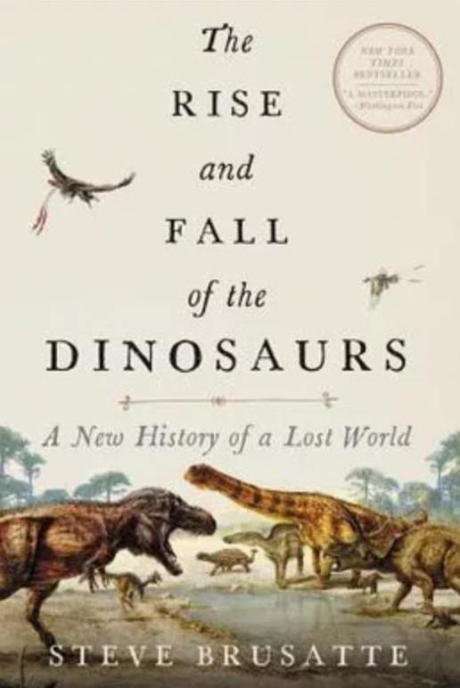 A New History of Their Lost World
