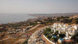 View of Fuengirola