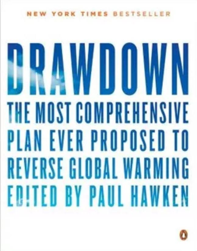 The Most Comprehensive Plan Ever Proposed to Reverse Global Warming