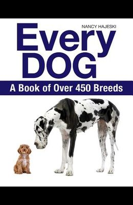 A Book of Over 450 Breeds