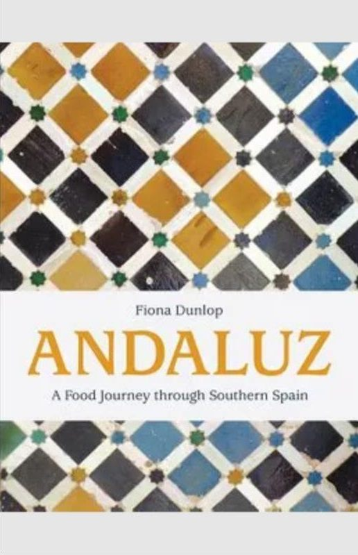 A Food Journey Through Southern Spain