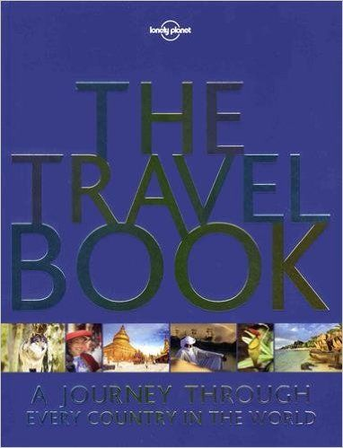The Travel Book book