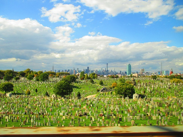 Cemetery New York