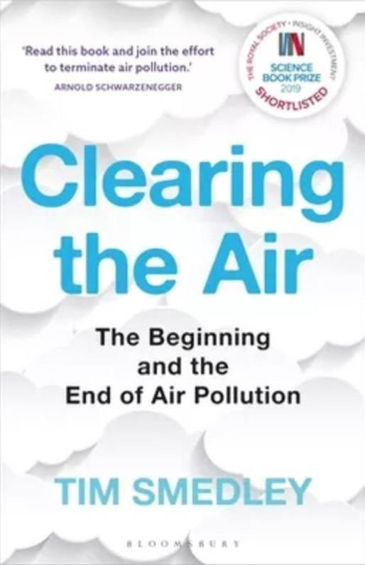 The Beginning and End of Air Pollution