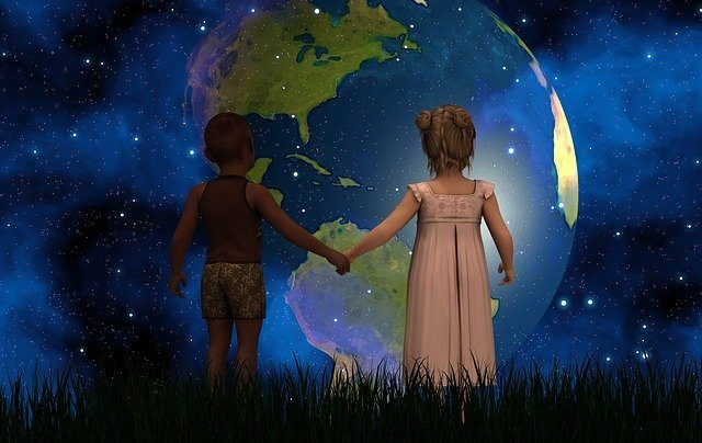 Future generation and the planet