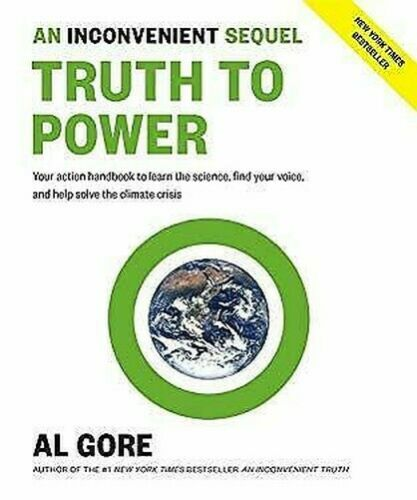 Your Action Handbook to Learn the Science, Find Your Voice, and Help Solve the Climate Crisis
